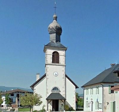 photo de Eglise Saint-Donat