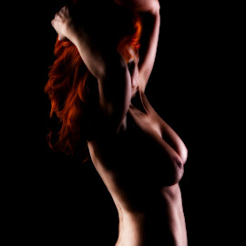 BEAUTY2 by Albin Bezjak - Nudes & Boudoir Artistic Nude