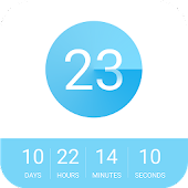 Free countdown app APK for Windows 8