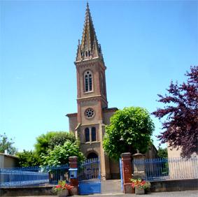 photo de Eglise de Lombers