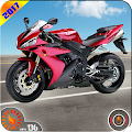 Game Extreme Super Bike Racing 3D Game APK for Kindle