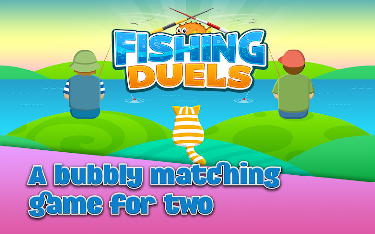 android Fishing Duels Screenshot 12