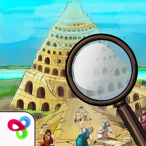 Cover art Hidden Objects - Egyptian Age