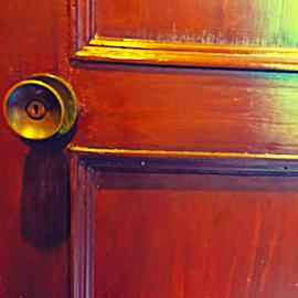 Door by Jim Signorelli - Instagram & Mobile iPhone ( door )