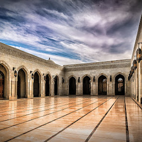 Sultan mosque 2  by Wael Onsy - Buildings & Architecture Public & Historical