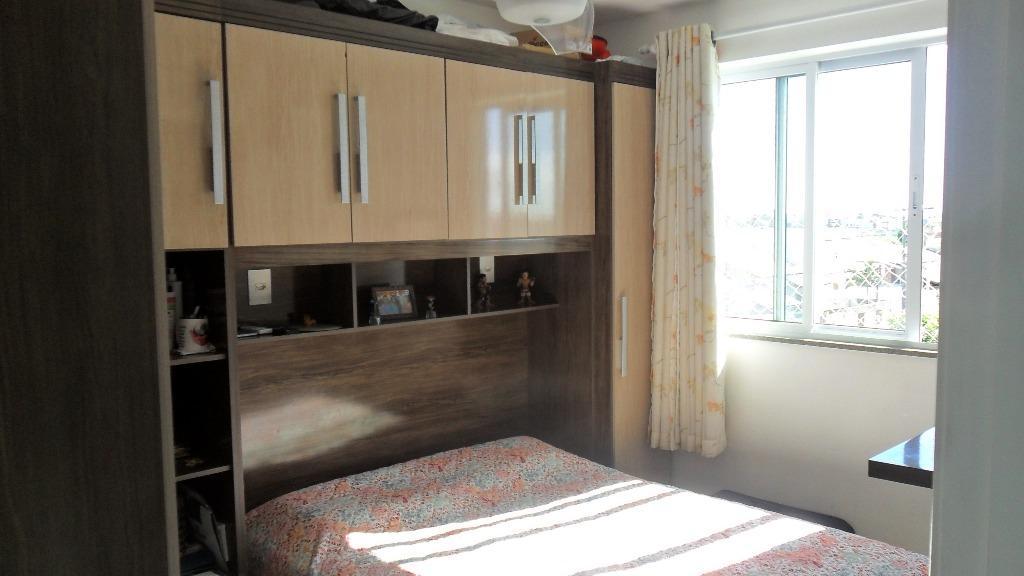 Apartamento em Parque Santo Antônio  -  Campos dos Goytacazes - RJ