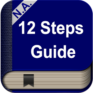 12 Step Guide - Narcotics Anonymous