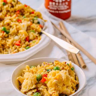 Fried Rice No Soy Recipes