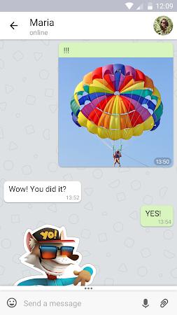 TamTam — free chats & channels 1.2.5 screenshot 2090856