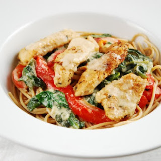 Olive Garden Whole Wheat Pasta Recipes