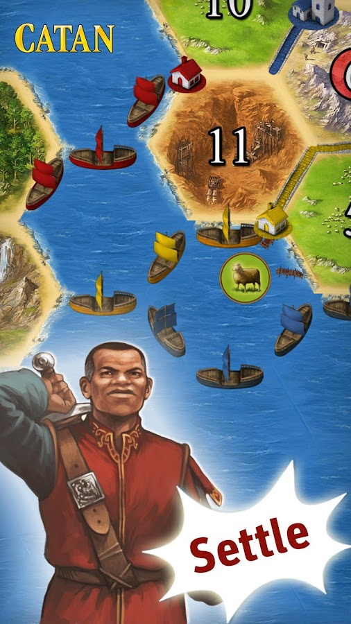Catan Screenshot 13