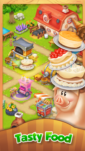 Let's Farm screenshot 4
