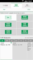 Screenshot of TVP Stream