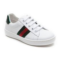 Gucci Low Lace Up LACE UP