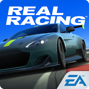 Real Racing  3 For PC (Windows & MAC)