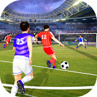Pro Soccer Leagues 2018  Stars Football World Cup on PC / Windows 7.8.10 & MAC