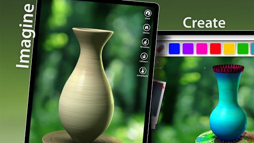 Let's Create! Pottery Lite screenshot 11