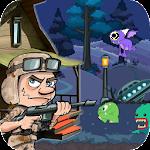 Farm Invaders - Alien Empire Icon