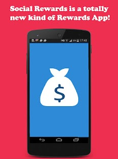 Make Money - Home Cash Rewards screenshot for Android