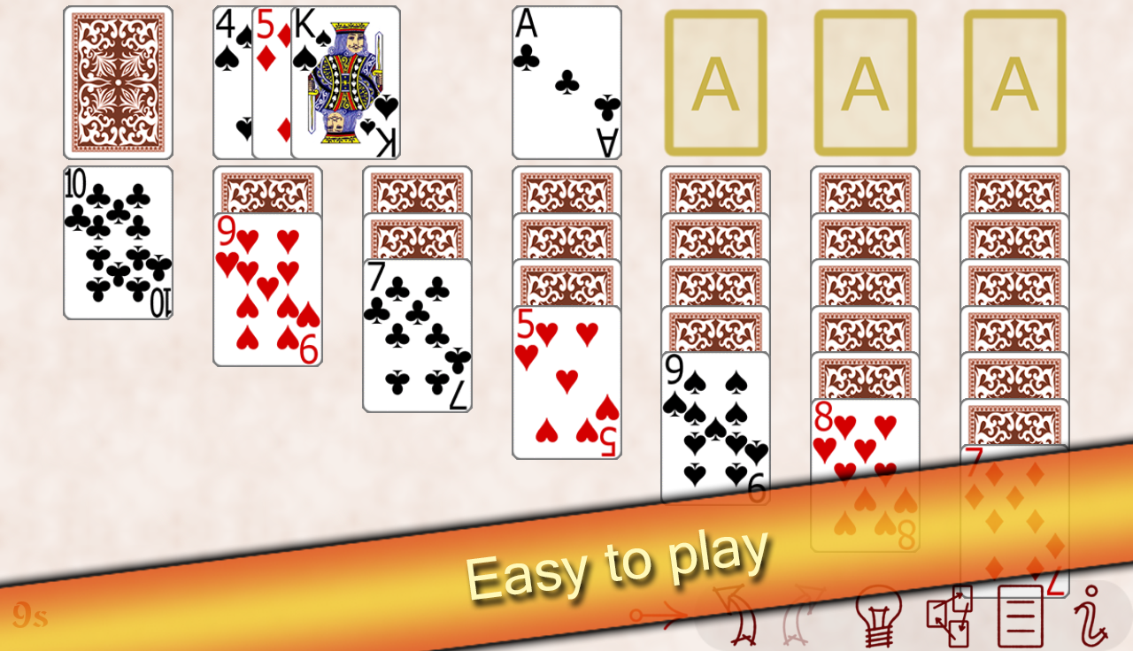Solitaire Collection Premium Screenshot 18
