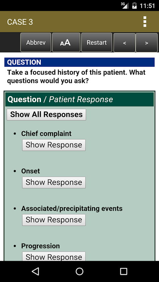 First Aid USMLE Step 2 CS 5/E Screenshot 7