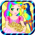 Free Download Girl escape - princess games APK for Samsung