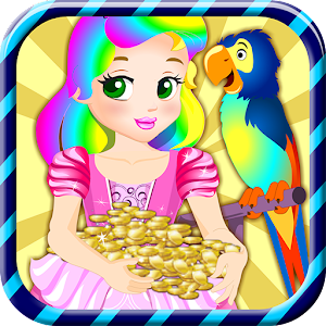 Girl escape - princess games