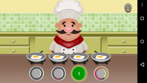 Crazy Chef in Kitchen screenshot 6