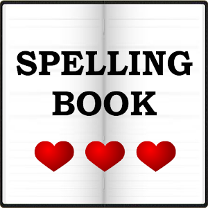 Spelling Book - Free