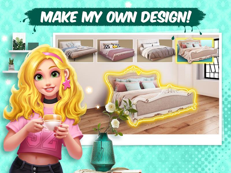 My Home - Design Dreams Screenshot 18