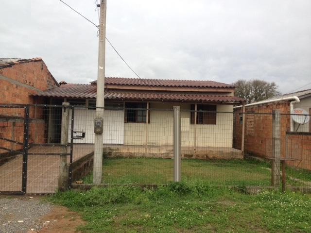 Casa 2 Dorm, Parque dos Anjos, Gravataí (CA1442)