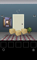 Screenshot of Room Escape - Open Doors