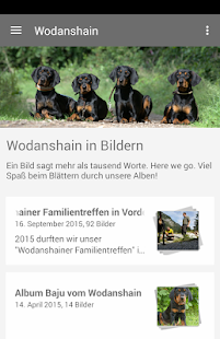 Brandlbracken vom Wodanshain - screenshot