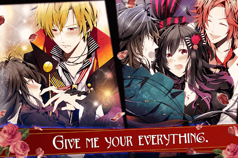 Download Shall we date?:Blood in Roses+ APK for Android Kitkat