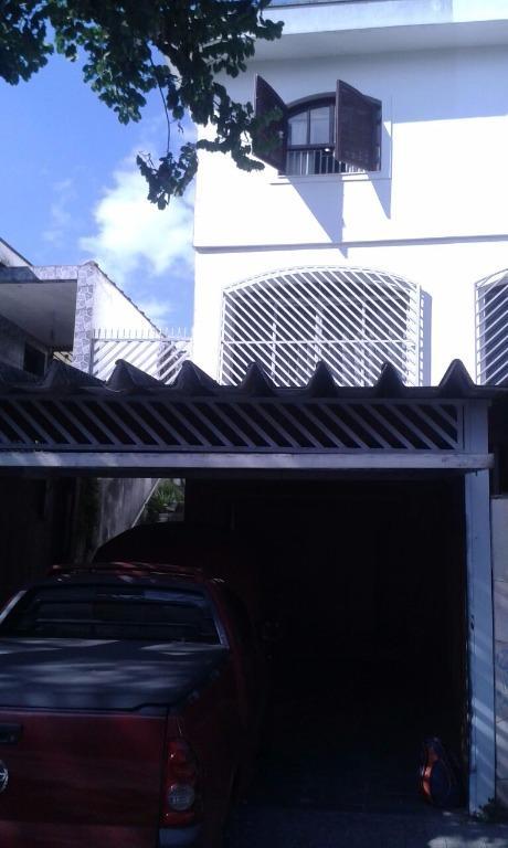 Imobiliária Compare - Casa 3 Dorm, Vila Guilherme