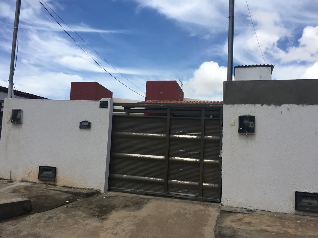 Repasse - Casa com 2 dormitórios à venda, 81 m² por R$ 70.000 - Praia do Amor - Conde/PB