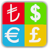 Foreign Currency | Exchange APK icon