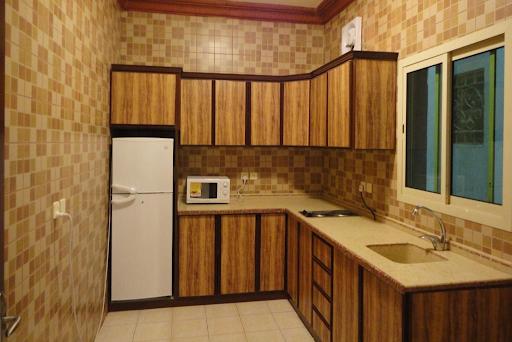 Three Bedroom Apartmetn