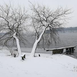 by Karl Erik Straarup - Landscapes Weather
