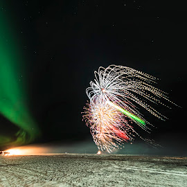 by Oddsteinn Björnsson - Public Holidays New Year's Eve (  )