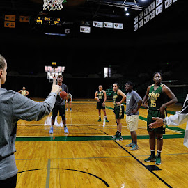 UAB WBB by Angela Hollowell - Sports & Fitness Basketball ( training, basketball, fitness, coach, women )