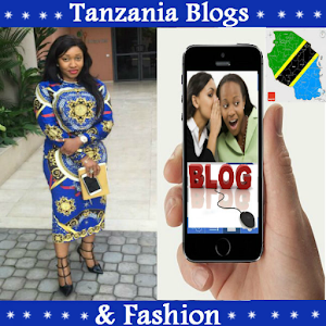 TANZANIA FASHION & BLOGS