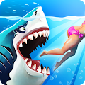 Game Hungry Shark World apk for kindle fire