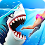 Download Android Game Hungry Shark World for Samsung