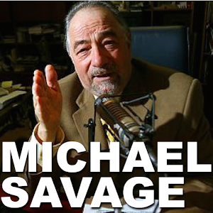 Cover art Michael Savage - Savage Nation