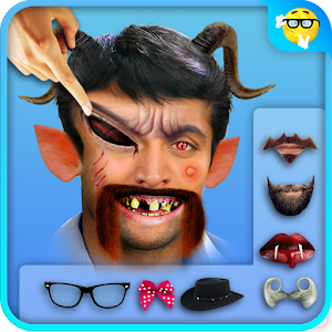 Funny Photo Editor For PC / Windows 7/8/10 / Mac – Free Download