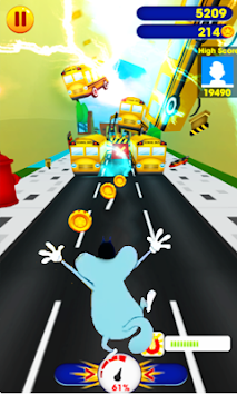 Today skater city apk screenshot
