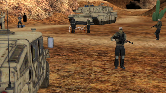 Game Sniper Commando Shooter 3D APK for Kindle
