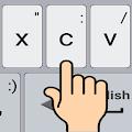 Huge Keyboard APK for Kindle Fire
