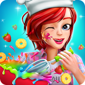 Free Download Unicorn Bakery 3D APK for Samsung